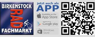 Birkenstock Smartphone App